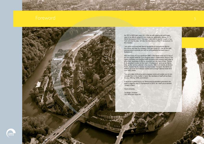 ITI Broschüre