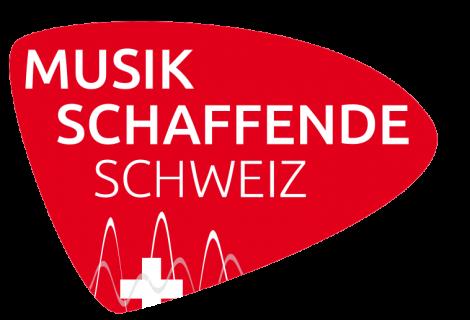 Musikschaffende Schweiz – Logo & Visitenkarten