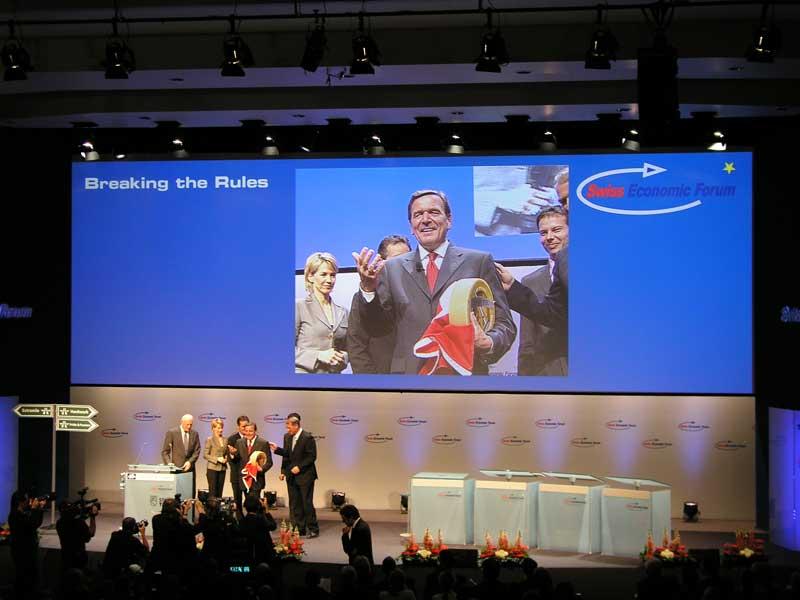 Swiss Economic Forum