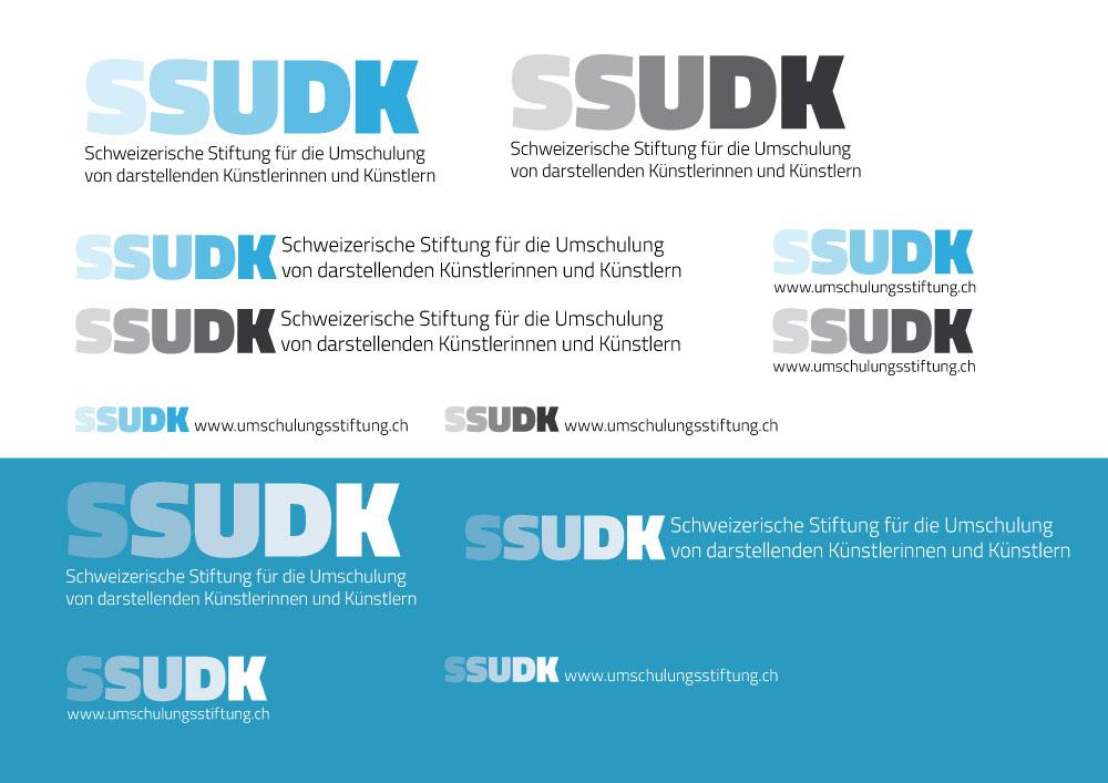 SSUDK Logo