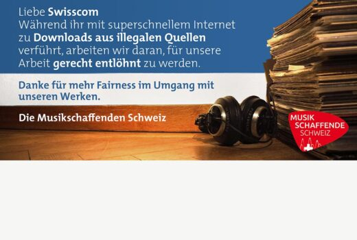 "Werbebanner ""Fairness"""