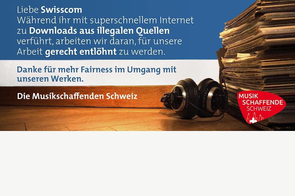 "Werbebanner ""Fairness"""